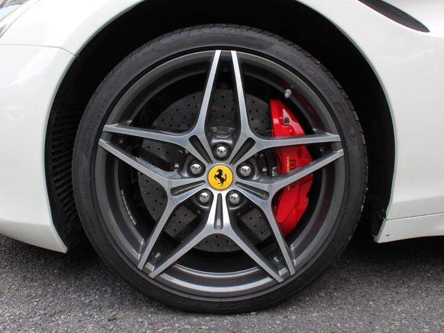 フェラーリ フェラーリ カリフォルニアT 7年メンテ ツートーンEX ダイヤモンドスタイルシート