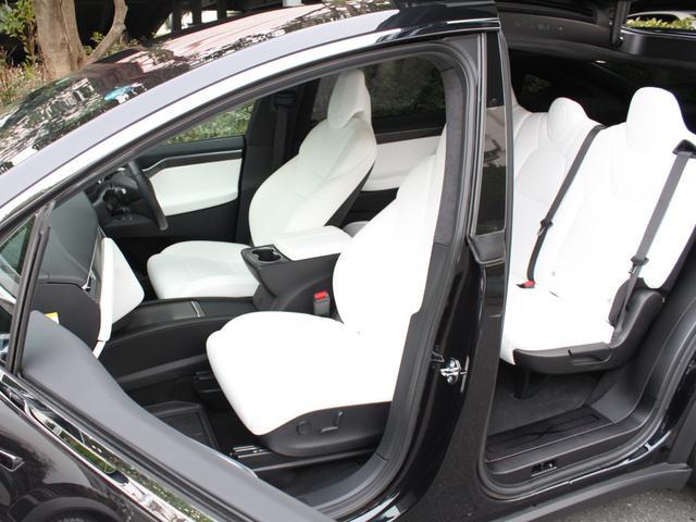 「テスラ」「モデルX」「SUV・クロカン」「東京都」の中古車14