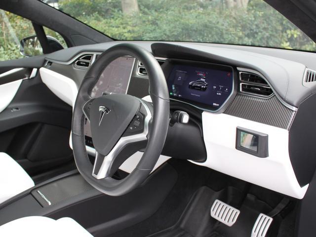 「テスラ」「モデルX」「SUV・クロカン」「東京都」の中古車20