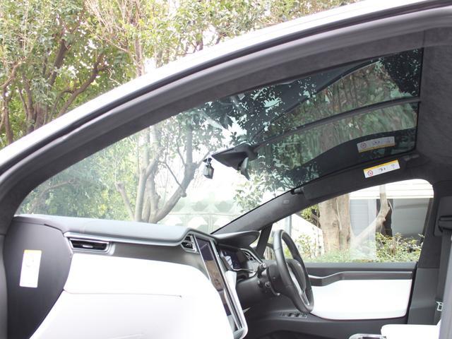 「テスラ」「モデルX」「SUV・クロカン」「東京都」の中古車24