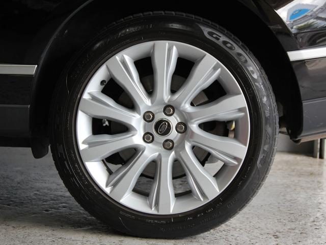 5.0 V8 スーパーチャージド ヴォーグ 4WD(20枚目)