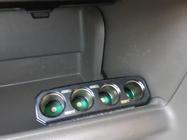 日産 モコ G オートエアコン デッドニング施工済 オートライト
