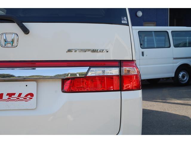 ホンダ ステップワゴン G Lパッケージ 両側電動スライドナビバックカメラETC