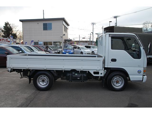 いすゞ エルフトラック 3.1ディーゼル シングルタイヤ 積載1.6t 1オーナー