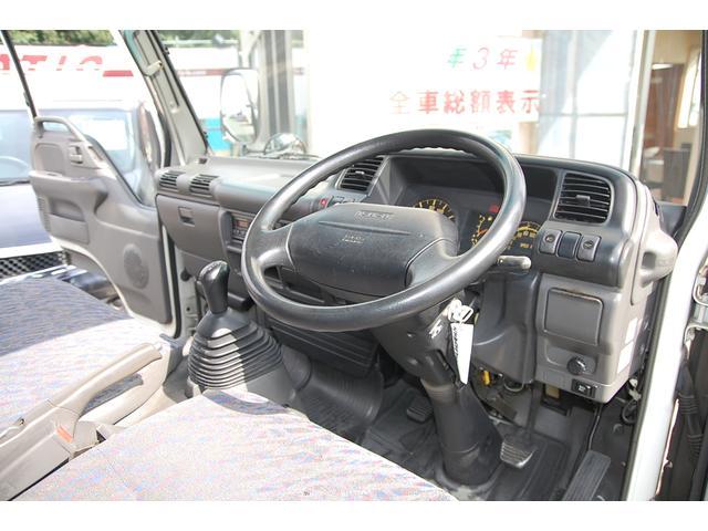 いすゞ エルフトラック アルミバン 積載1.5t ダブルタイヤ バックカメラ