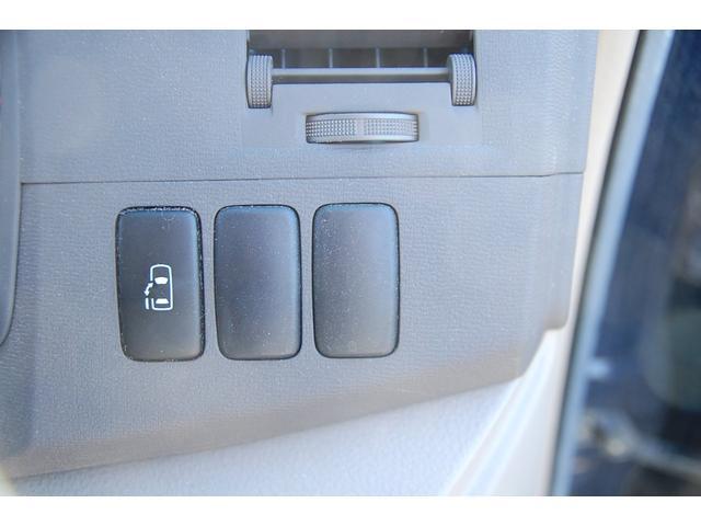 トヨタ アイシス L サイドリフトアップシート ナビ 電動スライド