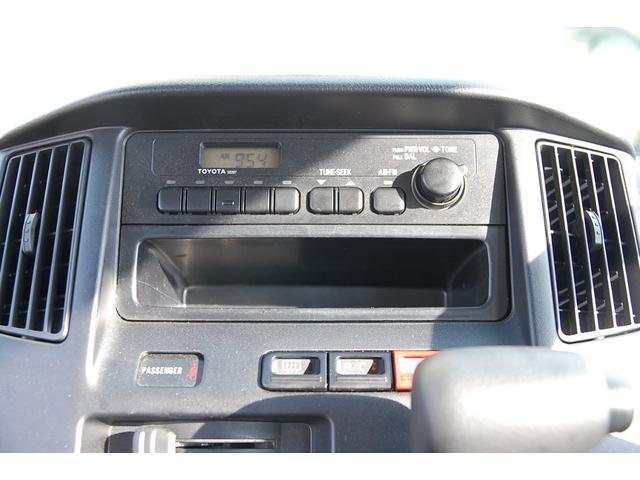 トヨタ ライトエースバン DX 5ドア ETC エアバック ABS