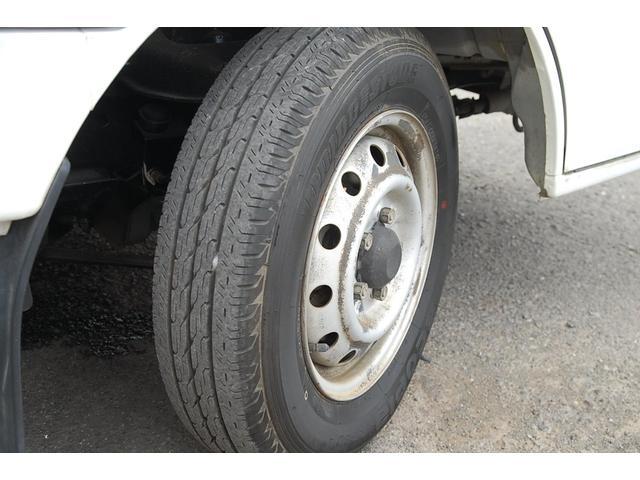 スーパーローDX 積載0.85t 三方開 シングルタイヤ(17枚目)