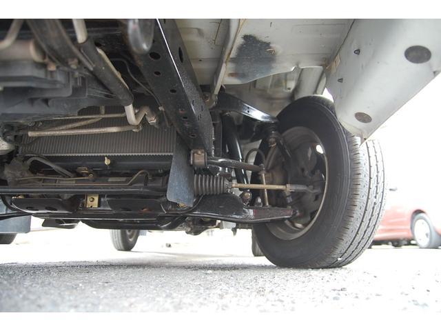 スーパーローDX 積載0.85t 三方開 シングルタイヤ(18枚目)