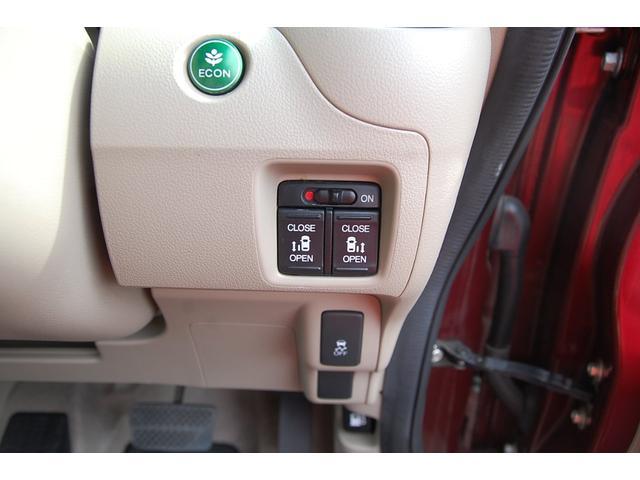 G・ターボL ナビ Bluetooth 両側電動スライド(11枚目)