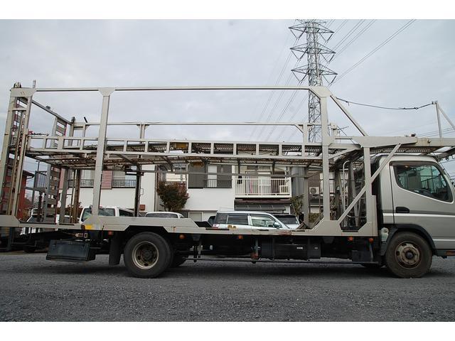 3台積み積載車 細谷車体(7枚目)