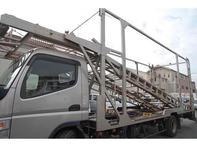 3台積み積載車 細谷車体(20枚目)