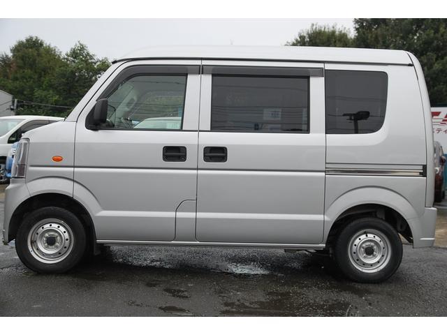 「スズキ」「エブリイ」「コンパクトカー」「東京都」の中古車4