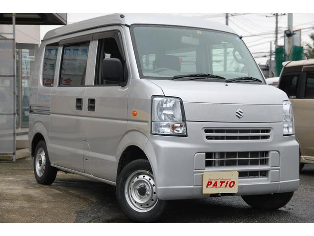 「スズキ」「エブリイ」「コンパクトカー」「東京都」の中古車17