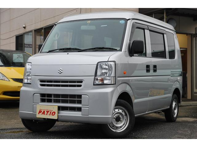 「スズキ」「エブリイ」「コンパクトカー」「東京都」の中古車21