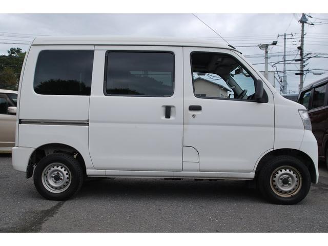 「ダイハツ」「ハイゼットカーゴ」「軽自動車」「東京都」の中古車5