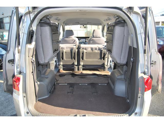 G Lパッケージ4WD ナビ バックカメラ 両側電動スライド(17枚目)