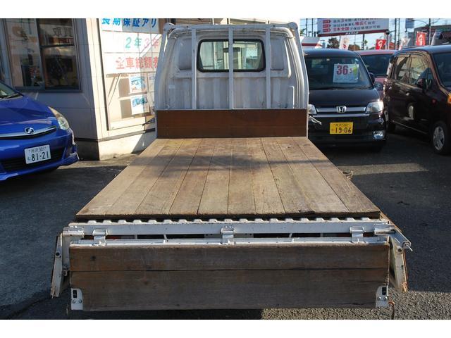 「日産」「バネットトラック」「トラック」「東京都」の中古車5