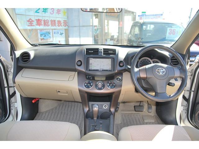 「トヨタ」「ヴァンガード」「SUV・クロカン」「東京都」の中古車6