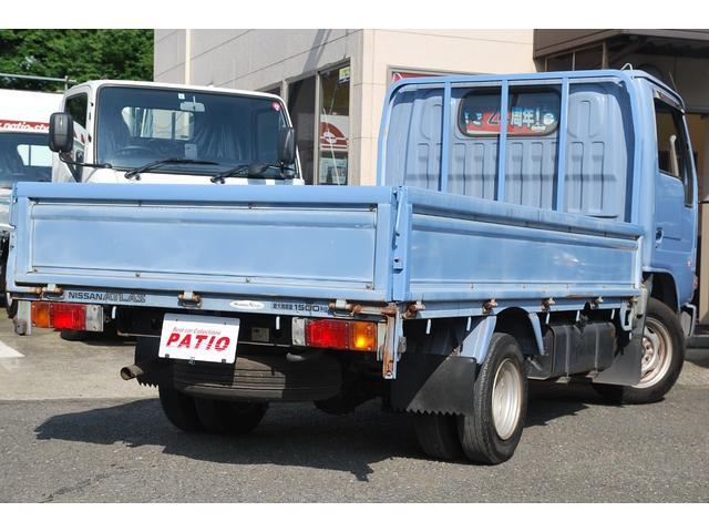 「日産」「アトラストラック」「トラック」「東京都」の中古車3