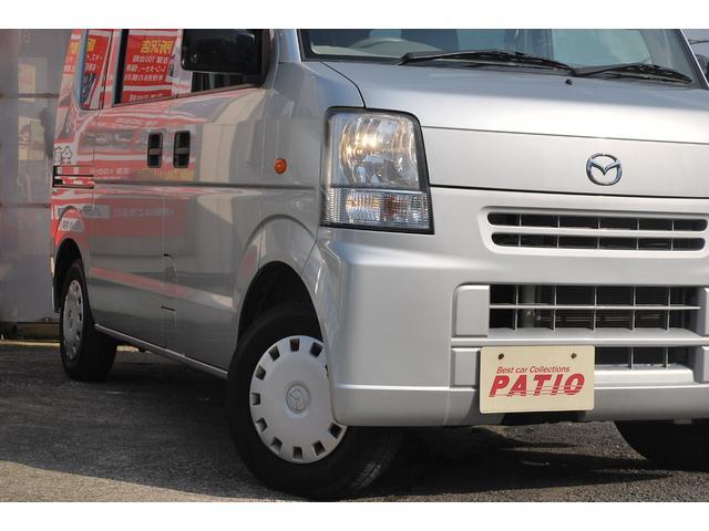 「マツダ」「スクラム」「軽自動車」「東京都」の中古車25