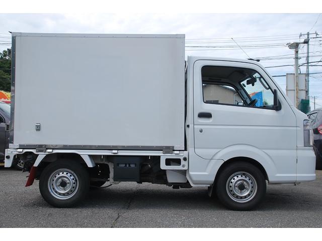 冷蔵冷凍車 -25℃設定 日章冷凍製 5速MT 記録簿(24枚目)
