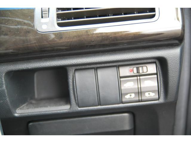 GエアロHDDナビスペシャルパッケージ 後期型 ナビ フルセグ CD DVD再生 Mサーバー ETC バックカメラ キーレス 両側電動スライド HID フォグ 純正アルミ 記録簿(44枚目)