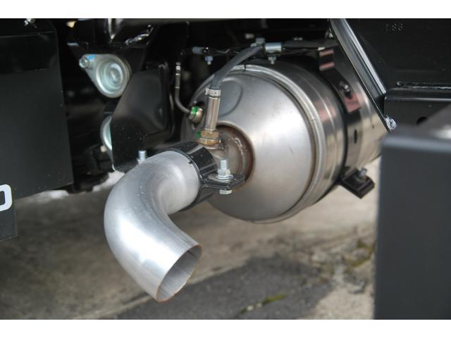 新型 3t強化ダンプ 全低床 5速MT アクティブサイドガードアシスト 衝突軽減ブレーキ 車線逸脱システム スマートキー LEDライト 記録簿(6枚目)