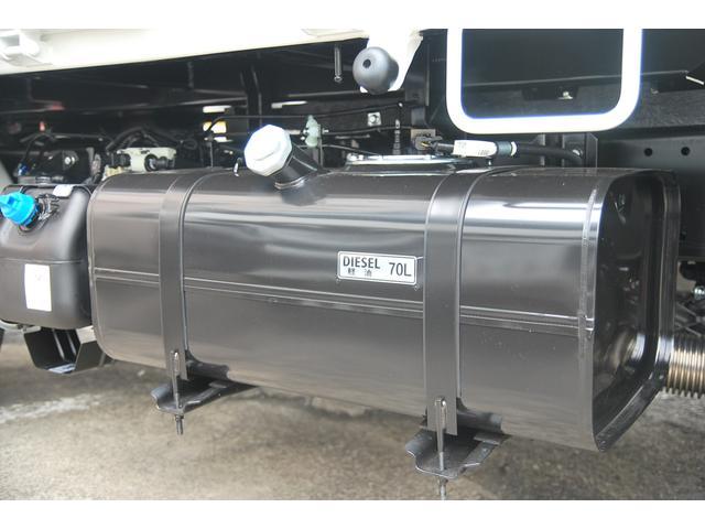 新型 3t強化ダンプ 全低床 5速MT アクティブサイドガードアシスト 衝突軽減ブレーキ 車線逸脱システム スマートキー LEDライト 記録簿(8枚目)