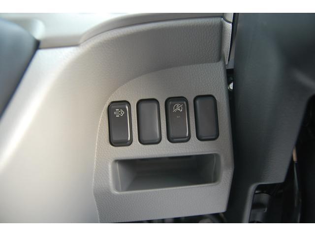 新型 3t強化ダンプ 全低床 5速MT アクティブサイドガードアシスト 衝突軽減ブレーキ 車線逸脱システム スマートキー LEDライト 記録簿(22枚目)