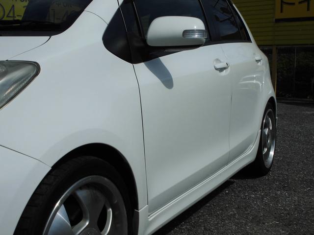 RS 5速マニュアル ワンオーナー禁煙車 ダウンサス付き(5枚目)