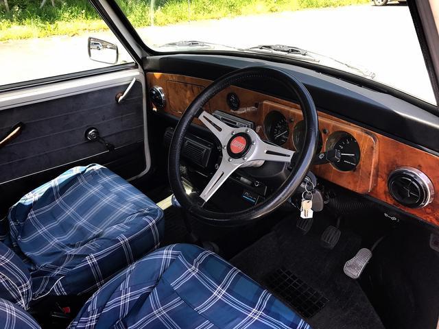 ローバー ローバー MINI クーパーS John Cooper Garages