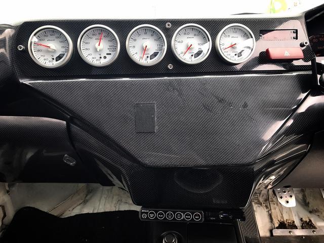 三菱 ランサー エボリューションVII・軽量化車輛・モンスターエンジン