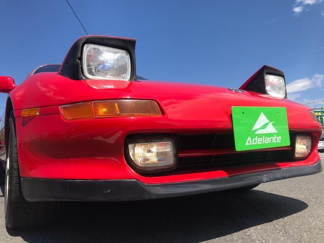 GT・ターボ・BBSアルミ16インチ・実走行(18枚目)