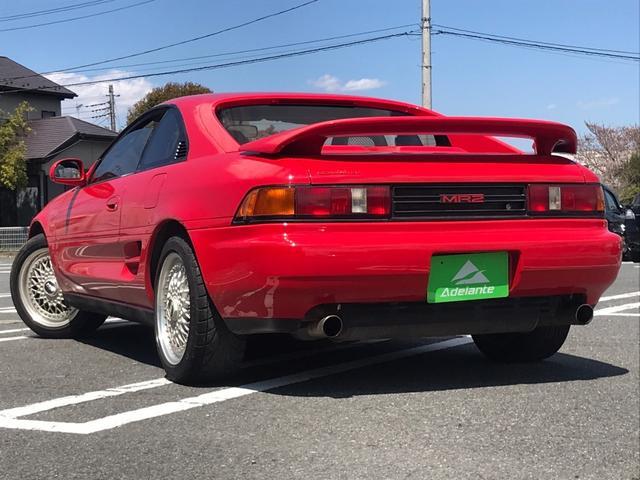 GT・ターボ・BBSアルミ16インチ・実走行(19枚目)