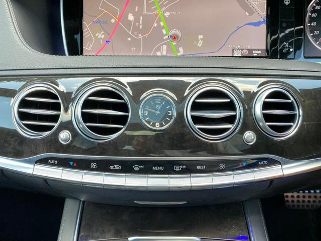 S400hエクスクルーシブ AMGライン レーダーセーフティPKG ブルメスターサウンド 360°カメラ パノラミックスライディングサンルーフ ブラックレザー レーダーセーフティ フルセグ ETC キーレスゴー(10枚目)