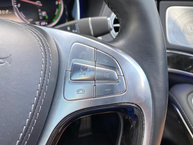 S400hエクスクルーシブ AMGライン レーダーセーフティPKG ブルメスターサウンド 360°カメラ パノラミックスライディングサンルーフ ブラックレザー レーダーセーフティ フルセグ ETC キーレスゴー(15枚目)