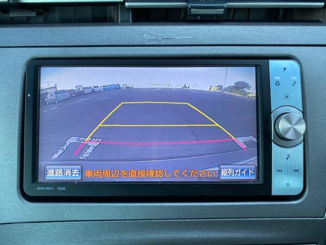 S 後期 HDDナビ フルセグ Bluetooth バックカメラ ETC シートカバー HIDライト ウインカーミラー ステアリングリモコン スマートキー プッシュスタート(7枚目)