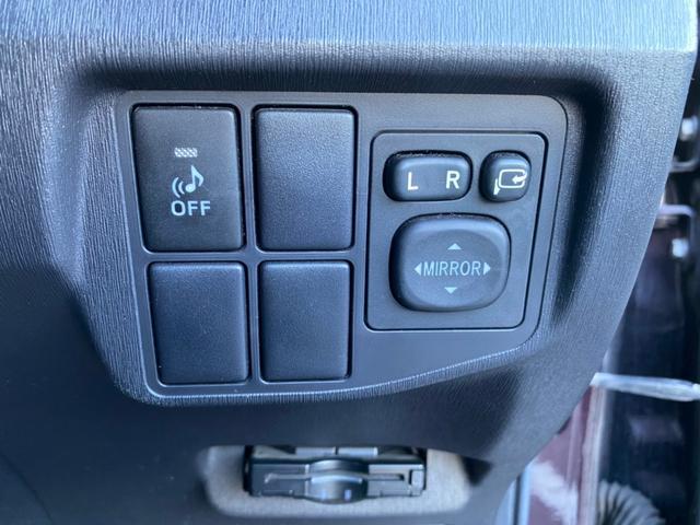 S 後期 HDDナビ フルセグ Bluetooth バックカメラ ETC シートカバー HIDライト ウインカーミラー ステアリングリモコン スマートキー プッシュスタート(14枚目)