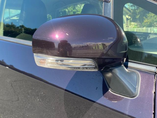 S 後期 HDDナビ フルセグ Bluetooth バックカメラ ETC シートカバー HIDライト ウインカーミラー ステアリングリモコン スマートキー プッシュスタート(46枚目)