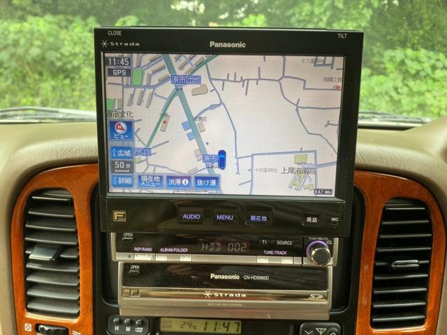 シグナス ロデオドライブ22インチAW・ガナドールマフラー・サンルーフ・HDDナビ・フルセグ・バックカメラ・シートヒーター・HIDライト・ベージュレザーシート・オーバーフェンダー・ルーフレール・ETC(7枚目)