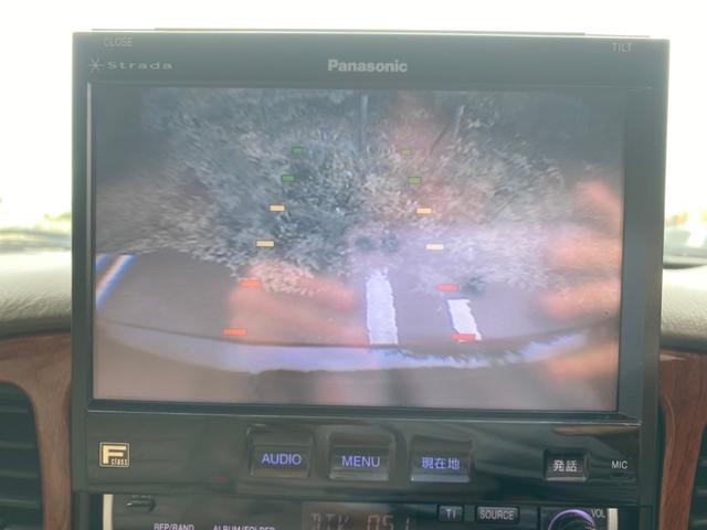 シグナス ロデオドライブ22インチAW・ガナドールマフラー・サンルーフ・HDDナビ・フルセグ・バックカメラ・シートヒーター・HIDライト・ベージュレザーシート・オーバーフェンダー・ルーフレール・ETC(9枚目)