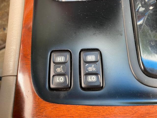 シグナス ロデオドライブ22インチAW・ガナドールマフラー・サンルーフ・HDDナビ・フルセグ・バックカメラ・シートヒーター・HIDライト・ベージュレザーシート・オーバーフェンダー・ルーフレール・ETC(14枚目)