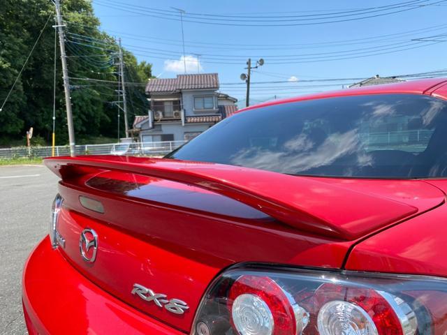 「マツダ」「RX-8」「クーペ」「埼玉県」の中古車49
