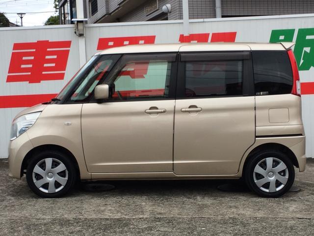 「日産」「ルークス」「コンパクトカー」「東京都」の中古車15