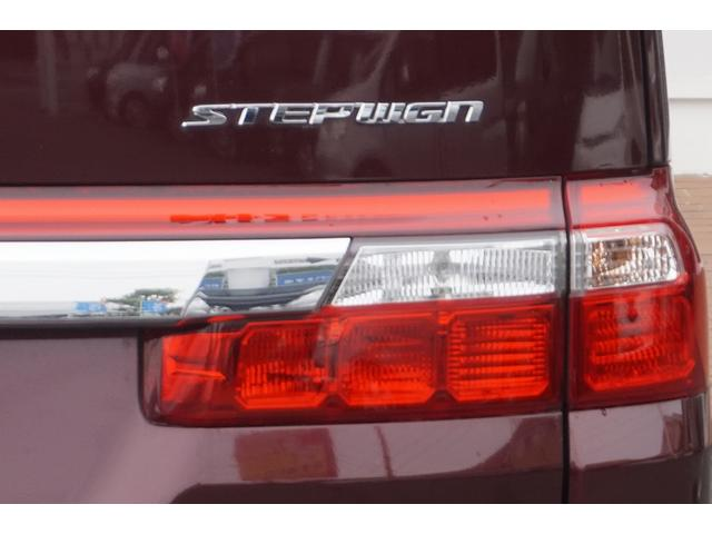 ホンダ ステップワゴン G Lパッケージ HDDナビ ウィンカーミラー