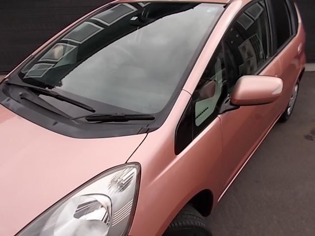 「ホンダ」「フィット」「コンパクトカー」「東京都」の中古車5