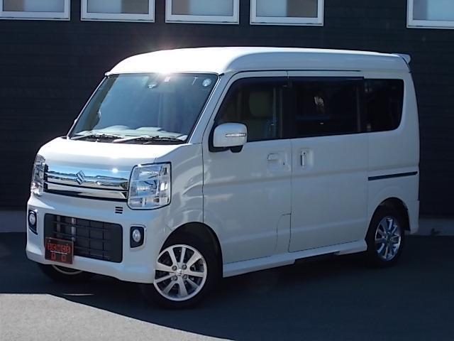 「スズキ」「エブリイワゴン」「コンパクトカー」「東京都」の中古車2