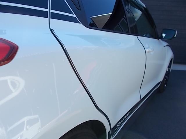 「スズキ」「スイフトスポーツ」「コンパクトカー」「東京都」の中古車11