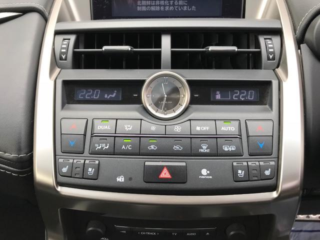 NX200t Fスポ TRDエアロ ムーンルーフ マクレビ(16枚目)